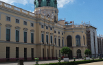 Visit to Charlottenburg Palace