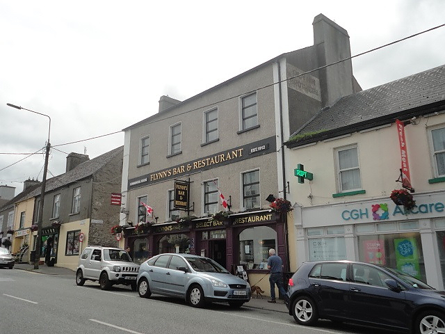 flynns of banagher