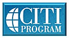 CITI PROGRAM logo