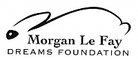 Morgan Le Fay Dreams Foundation Logo