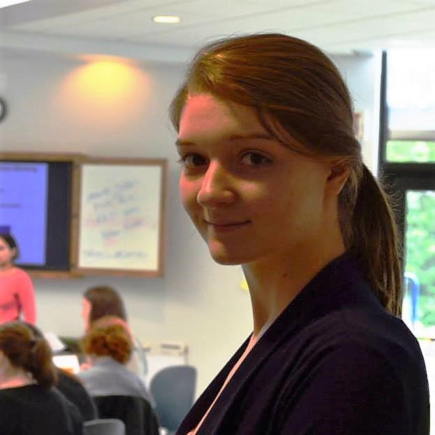 Headshot of Alicia Keating