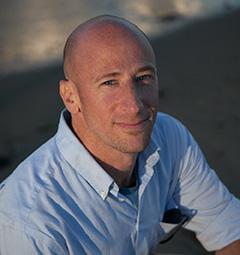 Headshot of Dr. Andrew Stein