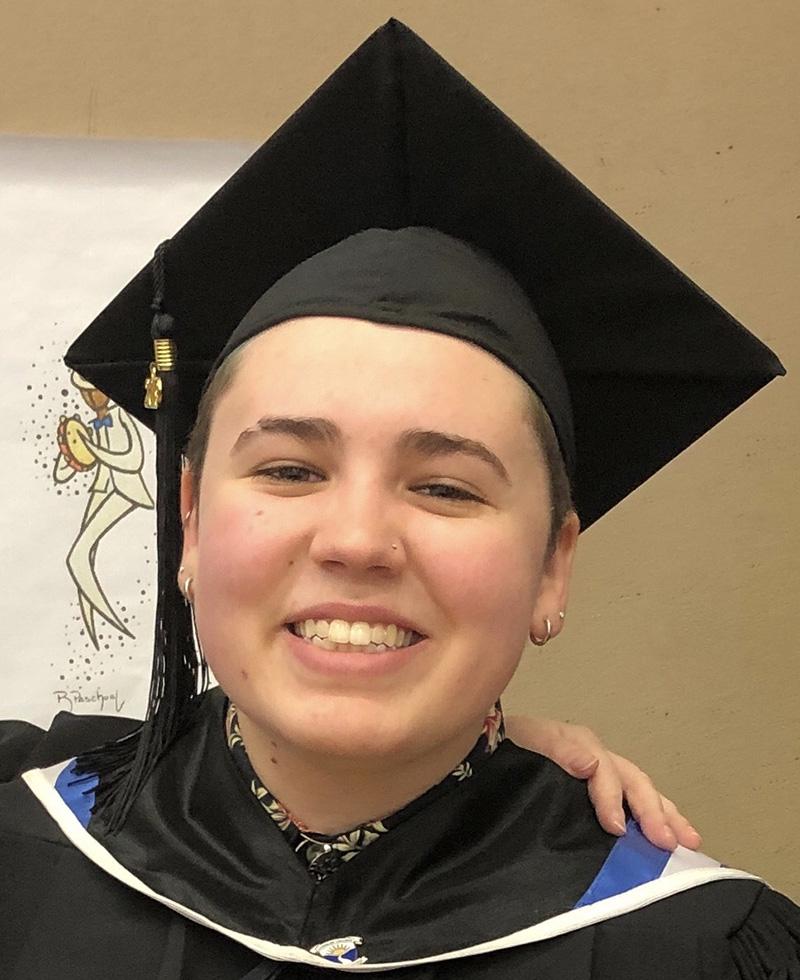 Headshot of Emily McGuire