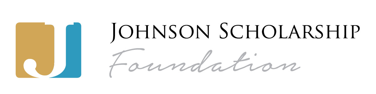 Johnson Scholarship Foundation logo