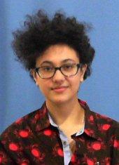 student Alex Schwartz