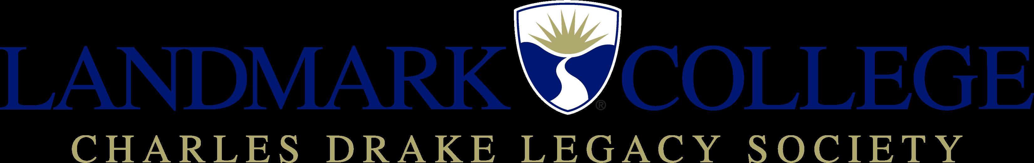 Charles Drake Legacy Society logo