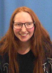 student Charlotte Mazur