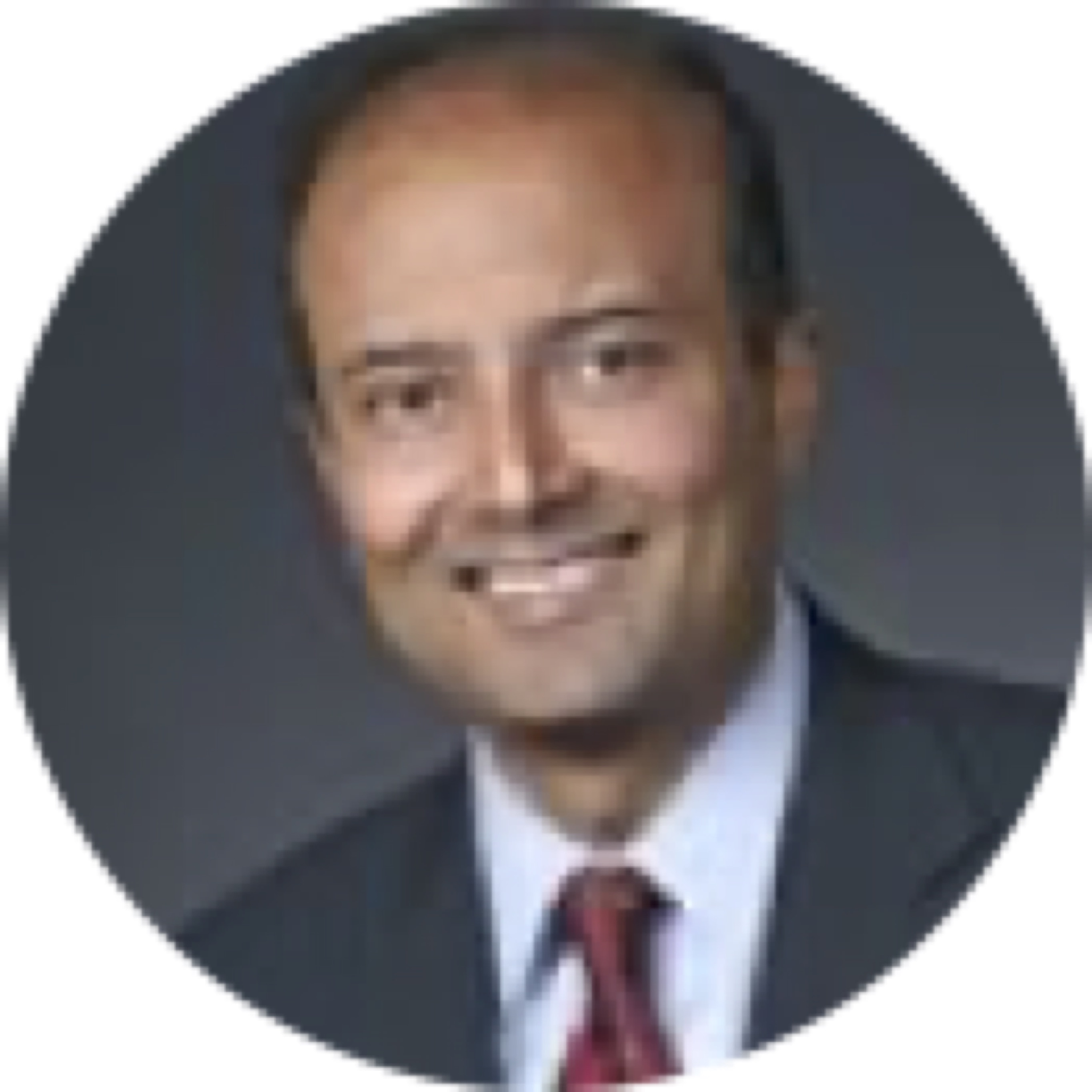 Presenter Krish Gupta