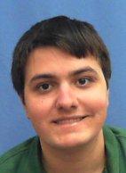 student Joshua Steinberg
