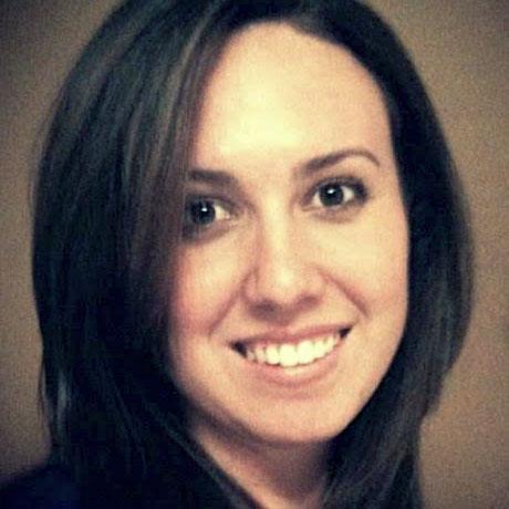 Portrait of Natalie Tamburello