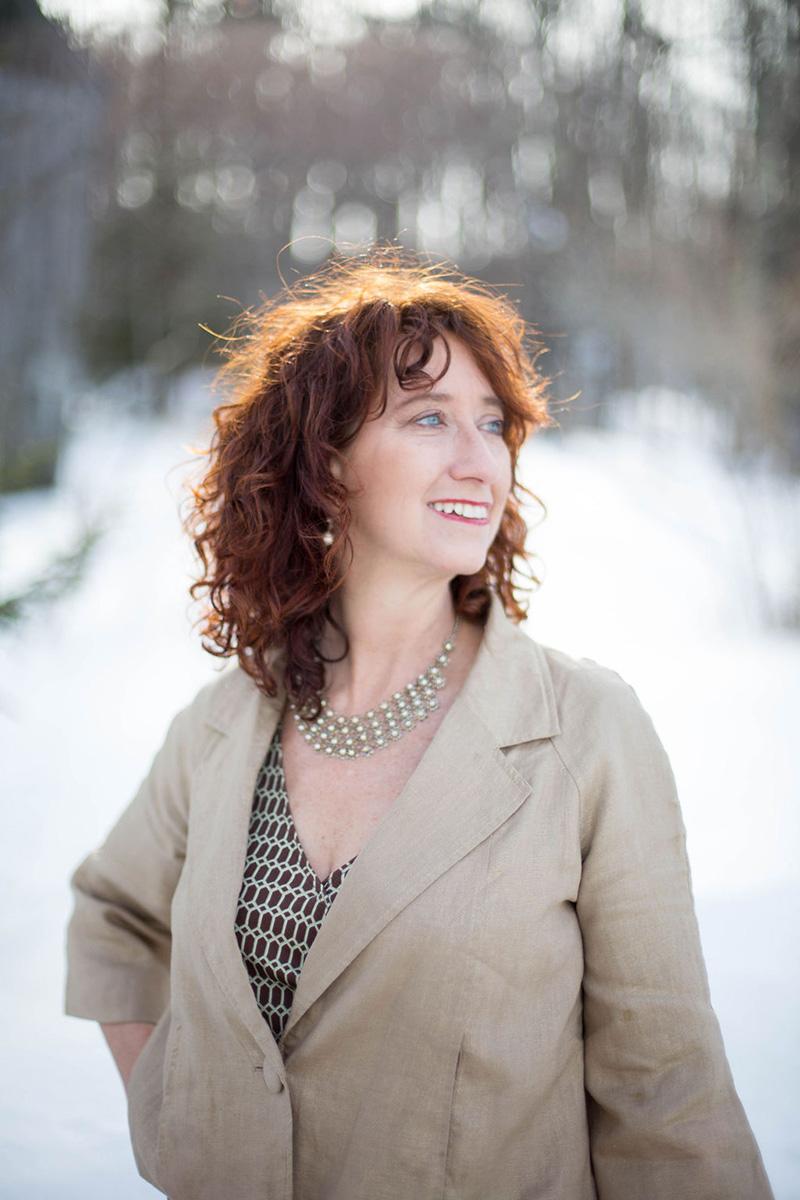 Dr. Tamara Stenn