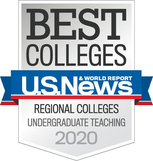 Landmark College ranked Number 1 for Undergraduate Teaching—Regional Colleges North