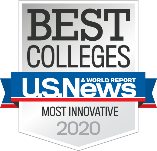 Landmark College ranked Number 1 for Most Innovative Schools—Regional Colleges North