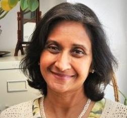 Headshot of Dr. Manju Banerjee